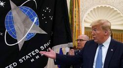 Bí mật vũ khí: Trump hé lộ Mỹ có tên lửa siêu khủng vượt mặt Nga, Trung