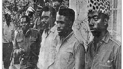 Bí mật về kho báu trị giá 1 tỷ USD của quân nổi dậy Simba