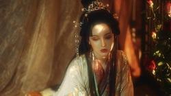 """Từ công chúa thành nô tì rồi lên sủng phi, đến chết mỹ nhân này lại bị mắng """"đáng đời"""""""