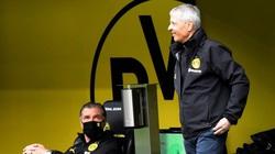 """Dortmund đè bẹp Schalke, HLV Favre lập tức gửi """"chiến thư"""" đến Bayern Munich"""