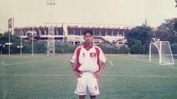 Tiền vệ Nguyễn Thái Dương: 17 tuổi xuất ngoại và một sự nghiệp lận đận