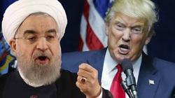 """Iran nổi giận cảnh báo Mỹ """"đừng hành động như cướp biển"""""""