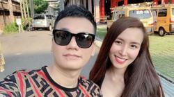 """Khắc Việt: """"Tôi mua thêm nhà khi vợ mang song thai"""""""