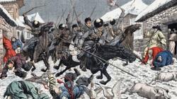 Vì sao Liên Xô vượt Trung Quốc trong vụ đòi Nhật Bản bồi thường chiến tranh?
