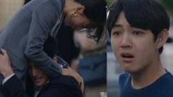 """""""Thế giới hôn nhân"""" tập cuối đẫm nước mắt, người tự tử, kẻ cô đơn chờ con trở về"""