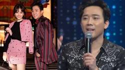 Trấn Thành phấn khích nhớ lại quãng thời gian tán tỉnh Hari Won
