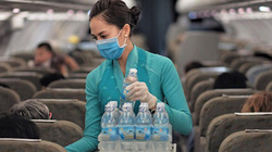 Vietnam Airlines cho phép tổ bay chưa hết hạn cách ly có thể phục vụ chuyến bay