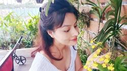 Khu vườn toàn hoa hồng, hoa sen ngát hương của siêu mẫu Vũ Thu Phương