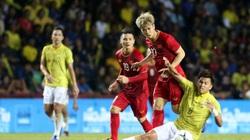 """Báo Thái Lan: Việt Nam là """"đối thủ không đội trời chung"""" tại AFF Cup 2020"""