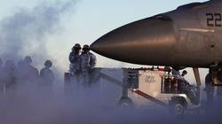 Không quân Mỹ tiết lộ các cuộc chạm trán với UFO