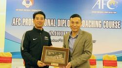 Sếp VFF nói gì về việc chuyên gia Nhật Bản kết hợp với thầy Park?