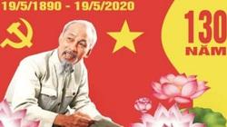 Tháng 5, về Kim Liên nghe kể chuyện Bác