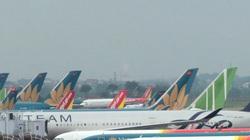 Hàng không Việt khó rơi vào tình cảnh của Thai Airways