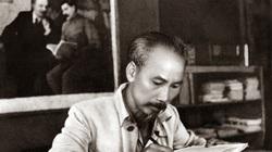 Tư tưởng ngoại giao Hồ Chí Minh: Lợi ích dân tộc là tối thượng, bất biến