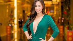 Hoa hậu Mai Phương Thúy nói về chuyện làm nông nghiệp của ông Trần Đình Long