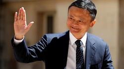 Jack Ma từ chức hội đồng quản trị SoftBank