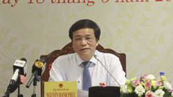 Vụ Hồ Duy Hải: Tổng Thư ký Quốc hội Nguyễn Hạnh Phúc lên tiếng