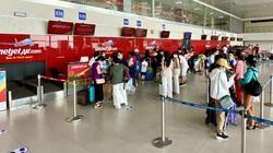 Điều chỉnh kế hoạch khai thác tại Nhà ga hành khách T1 – Cảng HKQT Nội Bài từ ngày 18/5/2020