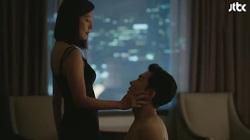 """Loạt phim truyền hình Hàn Quốc gây sốc vì có cảnh """"nóng"""" táo bạo nhất trong năm 2020"""