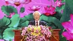 Tổng Bí thư, Chủ tịch nước dự Lễ kỷ niệm 130 năm ngày sinh Chủ tịch Hồ Chí Minh