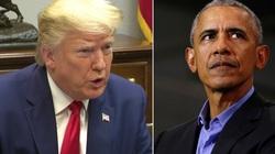 Bị Obama chê, Trump phát ngôn đáp trả cực sốc