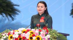 Bí thư Tỉnh ủy Nguyễn Thị Thu Hà được bầu Trưởng Đoàn ĐBQH thay bà Nguyễn Thị Thanh
