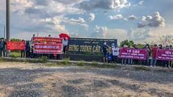 Khách hàng mua dự án KDC Hưng Thịnh Cát Tường và Đất Xanh Long An tiếp tục cầu cứu