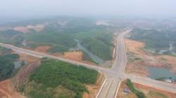 Đường nối Quốc lộ 32C với cao tốc Nội Bài - Lào Cai 930 tỷ đồng thông xe