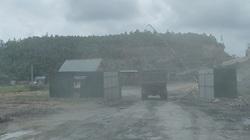 Vụ khai thác đá trái phép tại Hang Hùm: Kết luận Thanh tra nói gì?