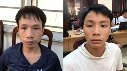 Bắn pháo sáng trúng đùi cô gái ở sân Hàng Đẫy nam thanh niên nhận 4 năm tù