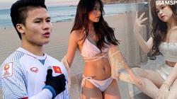 Báo Thái nhầm lẫn không thể tin nổi về bồ mới của Quang Hải