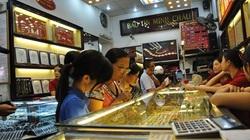 Giá vàng hôm nay 2/5 sụt giảm sâu xuống sát mốc 47 triệu