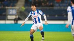 Tin sáng (20/5): Sở hữu điều dị biệt, Đoàn Văn Hậu sáng cửa ở lại SC Heerenveen?