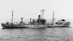 Bí ẩn vụ Israel dùng máy bay bắn chìm tàu quân sự Mỹ