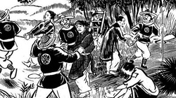 Viên tướng nhà Minh nào bị chém bay đầu ở Quỷ Môn Quan?