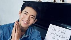 """Quang Đăng - """"Vũ điệu rửa tay"""" nhạc """"Ghen cô Vy"""" lại làm điều bất ngờ gây """"sốt"""" mạng"""