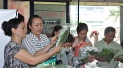 """Mỗi tháng dân Hà Nội """"ăn"""" gần 93.000 tấn gạo, hơn 30.000 tấn thịt lợn bò gà, cần nhiều kênh cung ứng"""