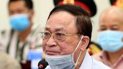 Cựu Thứ trưởng Bộ Quốc phòng Nguyễn Văn Hiến: 'Tôi chịu trách nhiệm trước tổ chức, đồng đội'