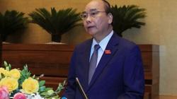 Thủ tướng đề nghị hoãn tăng lương