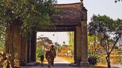 Làng Việt thời hội nhập - Tiếng gọi đánh thức làng quê