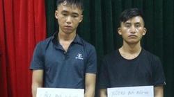 Bắc Kạn: Thưởng nóng cho các chiến sĩ bắt vụ vận chuyển 14 bánh heroin