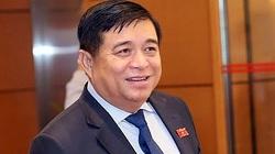 Bộ trưởng Nguyễn Chí Dũng thông tin về việc giảm 50% thuế trước bạ ô tô