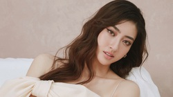 Lương Thùy Linh trả lời cực khéo chuẩn hoa hậu khi fan động viên thi Miss International