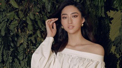"""Hoa hậu Lương Thùy Linh đáp trả tinh tế khi fan cuồng ngầm so sánh, """"đá xoáy"""" Đỗ Mỹ Linh"""