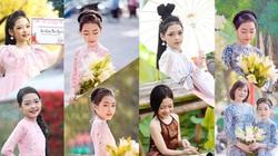 Bùi Hoàng Thủy Nguyên: Nàng công chúa xinh đẹp trong làng thời trang