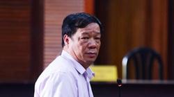 Ông Ngô Nhật Phương không bị khởi tố tội làm lộ bí mật Nhà nước