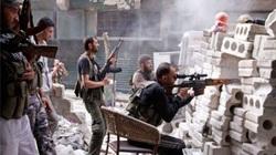 Nổ súng ám sát quan chức tình báo Syria rồi phóng xe máy bỏ chạy