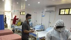 Phát hiện phòng khám của người Trung Quốc chữa Covid-19 chui dưới lòng đất