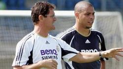 """""""Người ngoài hành tinh"""" Ronaldo: Tài năng, hư đốn và thích tiệc tùng"""
