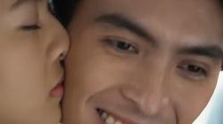 """""""Nhà trọ Balanha"""" tập 27: Lâm - Hân ngượng ngùng hôn nhau, Nhiên buồn khi Bách phim giả tình thật"""